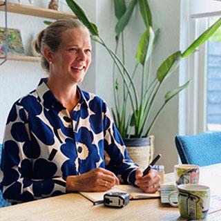 Jenni Soetebier-Virtanen - Studio Virta - Interieurontwerp & Styling