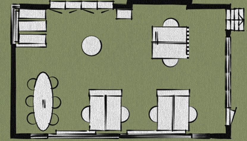 Kantoor in Meppel