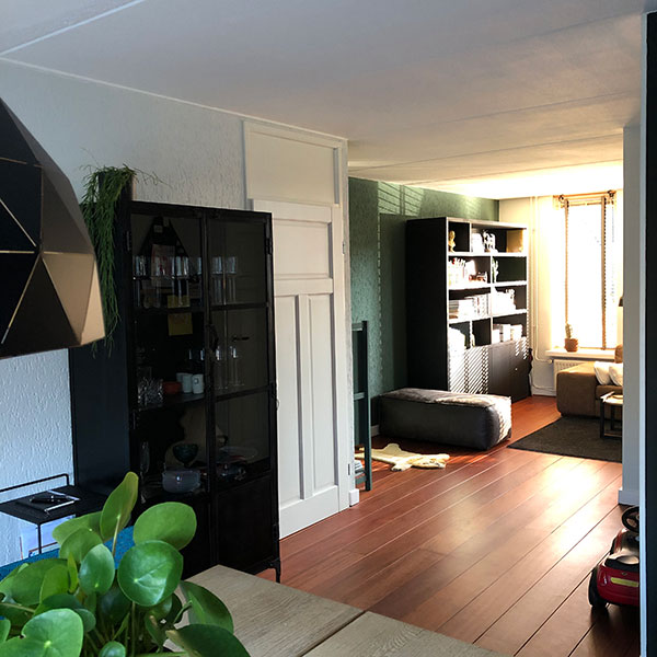 Studio Virta - Interieurontwerp & Styling